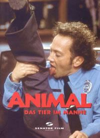 Animal Das Tier Im Manne