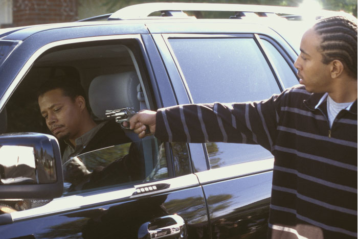 farhad in the movie crash Crash (2004 film) crash is a 2004 farhad asserts that he is an american citizen, but the store owner continues insulting farhad and has the security guard escort.